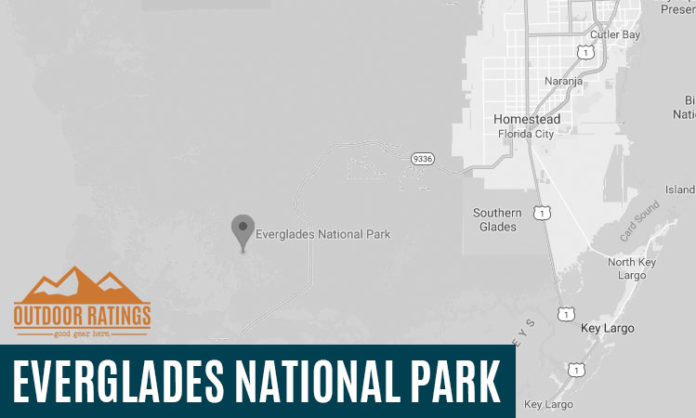 Everglades National Park Campsites