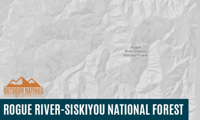 Rogue River-Siskiyou National Forest