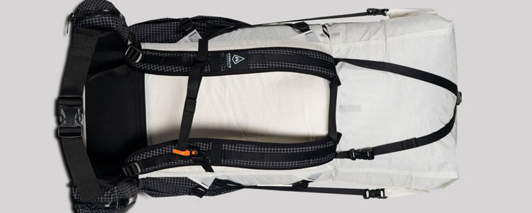 Hyperlite Mountain Gear Southwest Straps
