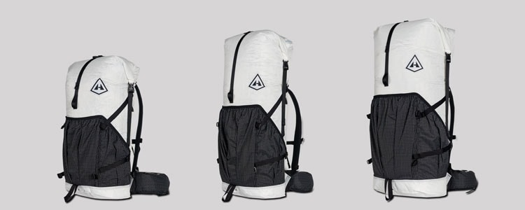 Hyperlite Southwest Backpacks