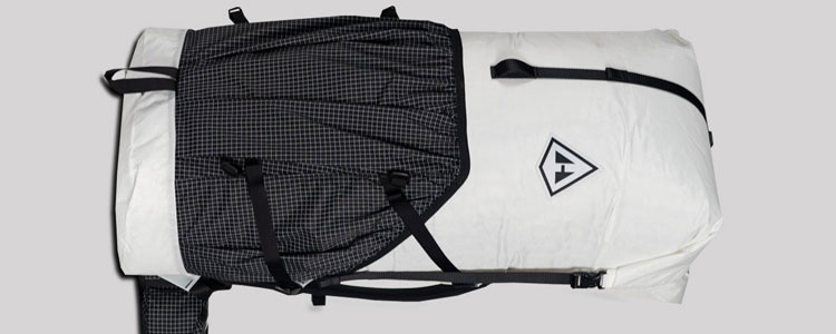 Hyperlite Southwest Ultralight Backpack