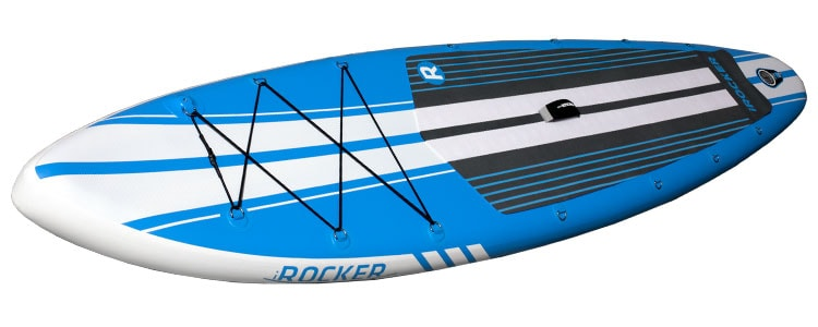 iROCKER SPORT 11' Top Deck