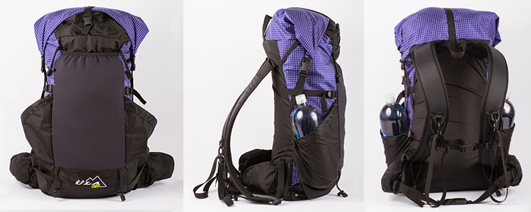 ULA CDT Backpack