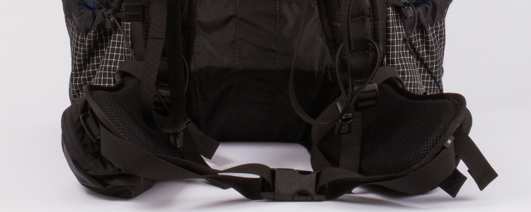 ULA Ohm 2 Pack Belt