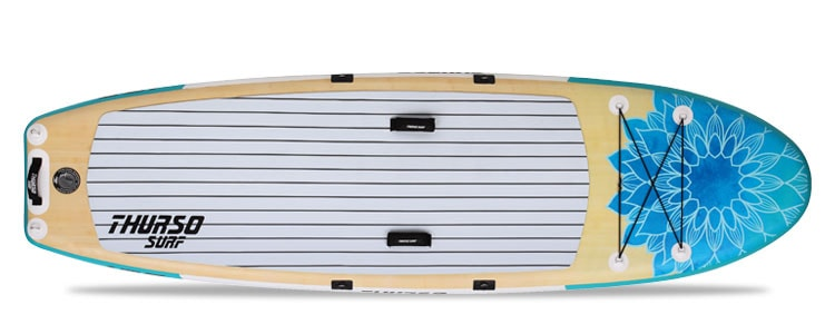 THURSO SURF Tranquility SUP Board