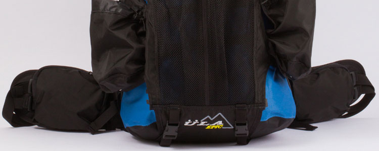 ULA Epic Backpack Waist Belt