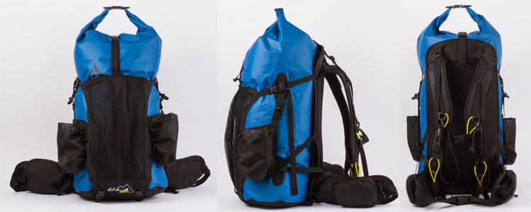 ULA Epic Waterproof Backpack