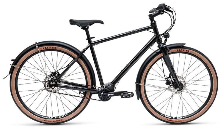 Priority 600 Bicycle