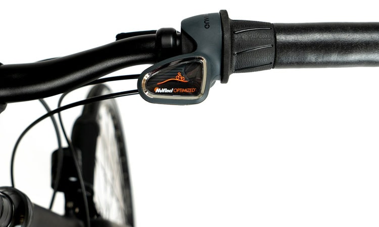 Priority Bicycles Continuum Onyx Grip